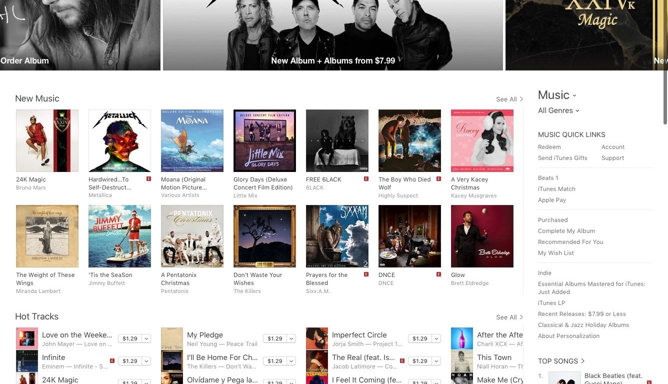 How To: Listening to your iTunes Music Collection in