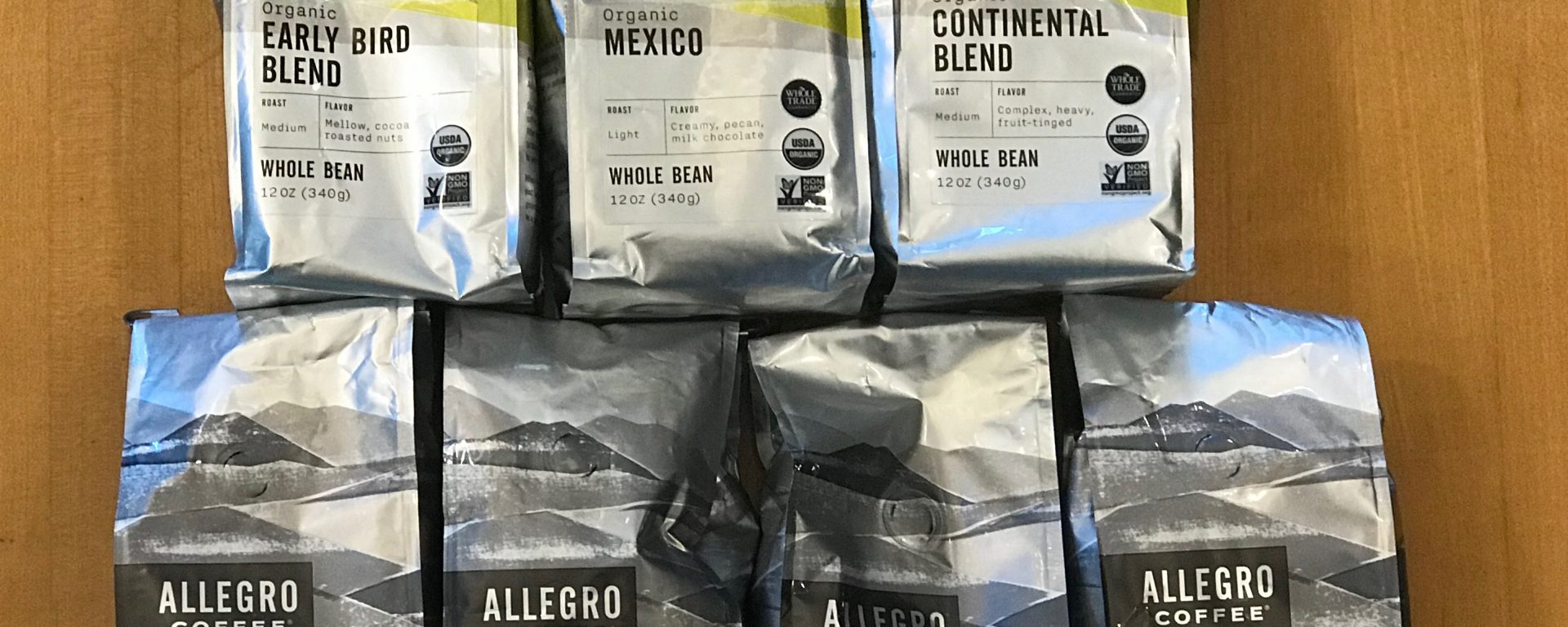 Review Of Allegro Coffee Beans Another Trip To Whole Foods