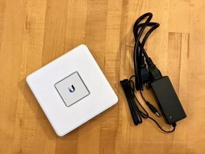 How To: Deploying a Ubiquiti UniFi Home Network including
